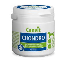 Canvit Chondro tabletki regenerujące stawy psów 100g