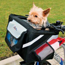 Torba transportowa na rower dla psów 38 x 25 x 25 cm