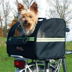 Biker - Bag torba transportowa dla psów 35 x 28 x 29 cm