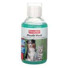 Płyn do płukania jamy ustnej dla psów i kotów Beaphar 250ml