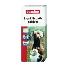 Tabletki odświeżające oddech dla psów i kotów 40 szt.