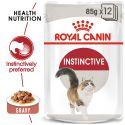 Royal Canin INSTINCTIVE 85g - saszetka