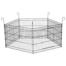 Klatka - kojec dla psa PARK 1 - 60x80cm