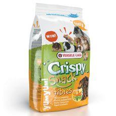 Crispy Snack Fibres 15 kg - karma dla gryzoni