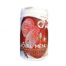 Royal Menu Discus Siner Red M 300 ml