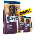 Happy Dog Supreme Irland 12,5kg + 2 x 1kg GRATIS