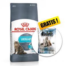 Royal Canin Urinary Care sucha karma dla kotów z problemami z nerkami 10 kg + PREZENT