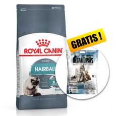 Royal Canin HAIRBALL CARE 10 kg + PREZENT