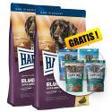 Happy Dog Supreme Irland 2 x 12,5 kg + PREZENT