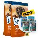 Happy Dog Supreme Toscana 2 x 12,5kg + PREZENT