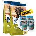 Happy Dog Supreme Neuseeland 2 x 12,5kg + PREZENT