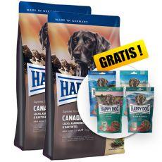 Happy Dog Supreme Canada 2 x 12,5kg + PREZENT