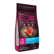Wellness CORE Small Breed Adult Ocean Salmon 5 kg