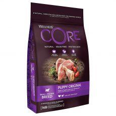 Wellness CORE Dog S/M Puppy Turkey & Chicken 1,5 kg