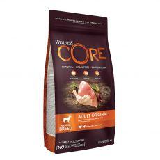 Wellness Core M Dog Original Turkey & Chicken 1,8 kg