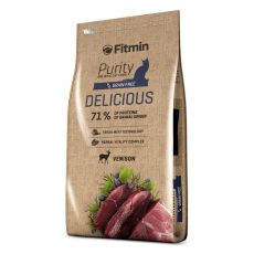 Fitmin Purity Cat Delicious 10 kg