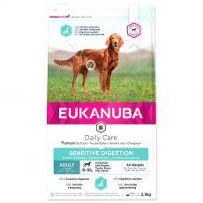 EUKANUBA Daily Care SENSITIVE Digestion 2,3 kg