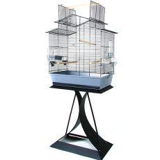 Klatka dla papug IZA III + stojak