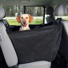 Pokrycie na siedzenie do samochodu - składane, 0,65 x 1,45 m