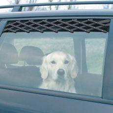 Kratka wentylacyjna do okna w samochodzie, 24 - 70 cm