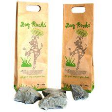 Kamienie wulkaniczne chroniące trawnik - Dog Rocks, 200g