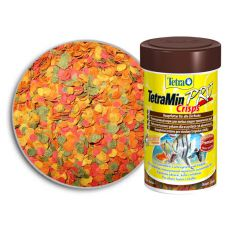 Pokarm TetraMin Crisps 500 ml