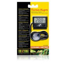 ExoTerra Combo - termometr i wilgotnościomierz cyfrowy