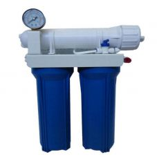 Odwrócona osmoza RO 200 - (760 litrów / dzień)