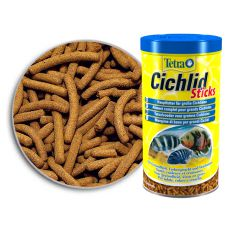 Pokarm TetraCichlid Sticks 500ml