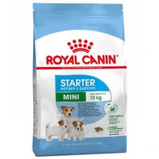 ROYAL CANIN MINI STARTER Mother & Babydog - 3kg