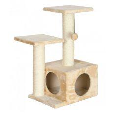 Drapak VALENCIA dla kotów  - 71 cm, beż