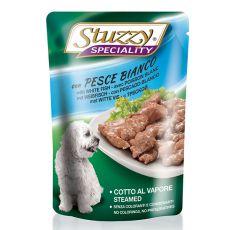 Stuzzy Speciality dog - dorsz, 100 g