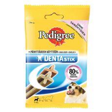 Pedigree Denta Stix small pałeczki do czyszczenia zębów - 7 szt./ 110g