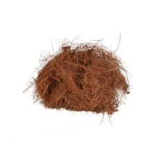 Materiał na gniazdo z naturalnych, kokosowych włókien - 30 g