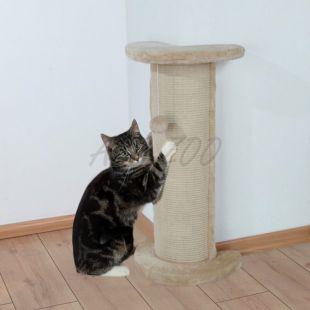 Drapak rogowy Lorca z zabawkami dla kota - 75cm