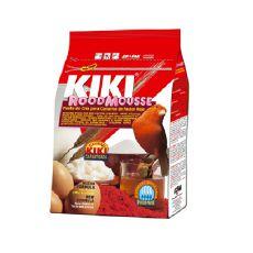 Pokarm barwiący dla kanarków, KIKI RED - 300g