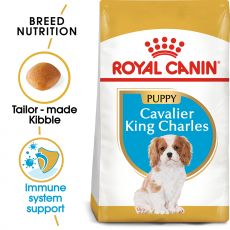 ROYAL CANIN CAVALIER KING CHARLES JUNIOR - 1,5 kg