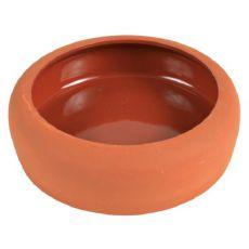 Ceramiczna miska na pokarm - 800 ml / 19 cm