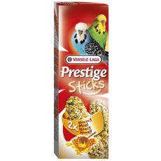 Kolba dla papug falistych Prestige Sticks – z miodem, 2 szt, 60g
