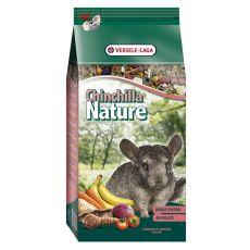 Kompleksowa karma dla szynszyli - Chinchilla Nature - 750 g