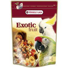 Karma dla papug Exotic Fruit - owoce egzotyczne, 600g