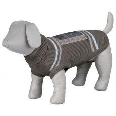 Golf dla psów z haftem na grzbiecie - S / 48cm