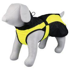 Kurtka dla psa z odblaskowymi elementami - XS / 37-50cm