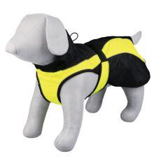 Odblaskowa kurtka dla psa - M / 58-76cm