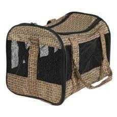 Torba transportowa dla psów i kotów - Malinda, 26x24x38cm