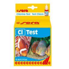 sera Cl Test (chlor)