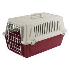 Transporter dla psów i kotów Ferplast ATLAS 30, z poduszką