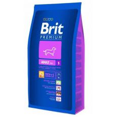 Brit Premium Adult Small 8kg