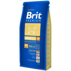 Brit Premium Adult Medium 3kg