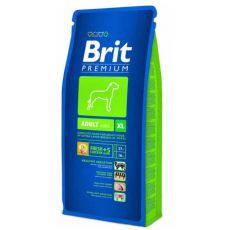 Brit Premium Adult XL 15 kg